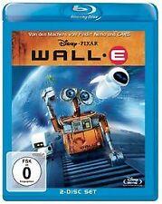 Wall-E - Der letzte räumt die Erde auf [2 Blu-rays] ... | DVD | Zustand sehr gut