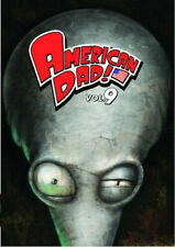 American Dad!: Volume 09 [New DVD] Dolby, NTSC Format