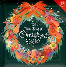 The 12 Days of Christmas: Includes 12 Ornaments to Hang from the Tree by Olivia