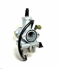 Carburetor PZ30 for 4-Stroke Engine 200cc 250cc Cable Choke ATV Dirt Bike Gokart