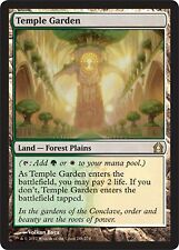*MRM* FRENCH Jardin du temple - Temple Garden MTG Return to ravnica