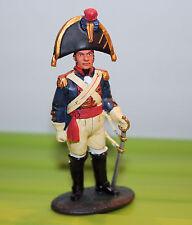 Ausgabe22**Soldaten d.Napoleon.Kriege*Wellingt.Kavall.**Offizier  **delPrado**