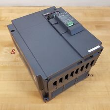 Mitsubishi FR-E740-15K Invertor, Input 380-480 VAC 55.6 Amp 3 Phase - USED