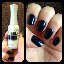 ORLY  Gel FX - Color In The Navy