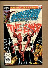 Daredevil #175 - Elektra Appearance! - 1981 (Grade 9.2) WH