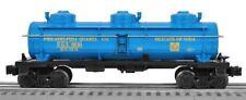 discontinued Lionel O, 6-36145, Philadelphia Quartz Co. Three Dome new in box