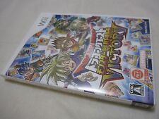 Japan Wii Exclusive use. Dragon Quest Monster Battle Road Victory Japanese Ver