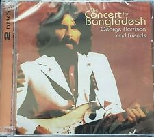 2CD The Concert For Bangladesh By George Harrison (Jewel case) - brand new