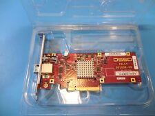 DSSD Isley 001036-05 P/N 001324-09 Controller Card