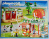 PLAYMOBIL SUMMER FUN CAMP SITE 5432 HOLIDAY CAMPING *NEW CONTENTS - OPEN BOX*