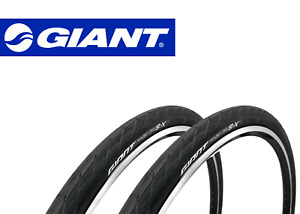 Giant P-SL2 AC Road Folding Front Tire 700c x 25 mm 60tpi 700x25 All Conditions