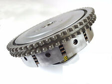 4 SPEED CLUTCH HOUSING ASSEMBLY COMPLETE FOR ROYAL ENFIELD BULLET 4PLATE SET