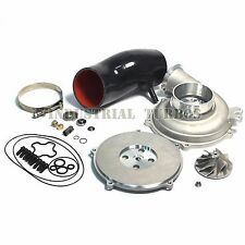 FORD Powerstroke 7.3 GTP38 Turbo 66*88mm Cast Compressor wheel DIY upgrade Kit
