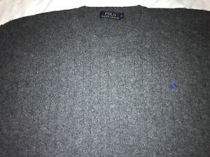 Ralph Lauren Lambswool Sweater