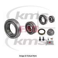 New Genuine FAG Wheel Bearing Kit 713 6674 70 Top German Quality