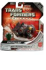 Transformers Universe Scout Class Backstop