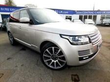 Range Rover Gold Land Rover & Range Rover Cars
