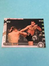 Anthony Pettis UFC 2015 Topps Chronicles#131