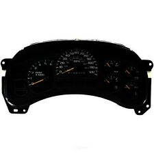 Instrument Cluster-Auto Trans NAPA/SOLUTIONS INSTRUMENT CLUSTERS-NOE 599300