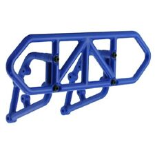 RPM Rear Bumper for Slash (Blue) RPM81005