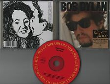 Bob Dylan  CD INFIDELS (c)  1983 / 2003