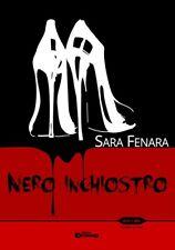 Nero inchiostro - [Edizioni DrawUp]