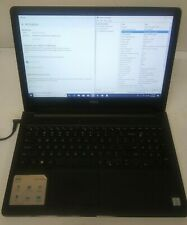 Dell Inspiron 15 3567 Intel Core i3 7130U 2.7GHz 8GB RAM 1TB HDD Windows 10