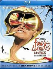 FEAR AND LOATHING IN LAS VEGAS NEW BLU-RAY