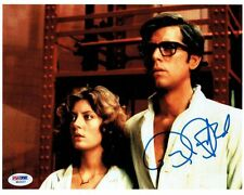 Barry Bostwick Signed Rocky Horror Authentic Autographed 8x10 Photo PSA/DNA #2