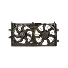 Engine Cooling Fan Blade-Auxiliary Engine Cooling Fan Assembly 25-62142