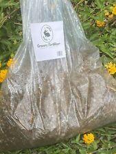 Rabbit Manure 6 pounds