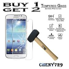 For Samsung Galaxy Mega 5.8 i9152 - Tempered Glass Film Screen Protector Cover