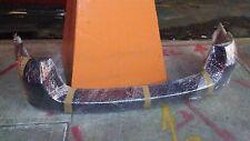 2005-2010 honda odyssey rear bumper cover