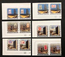 Agrome BURUNDI 1977 Yvert AIR 469/480 Nhm ** Fullset PHILATELY (E7562