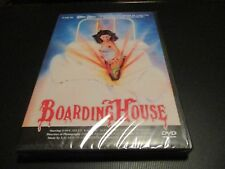"DVD NEUF ""BOARDING HOUSE"" film d'horreur de John WINTERGATE"