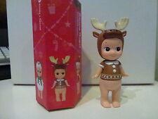 SONNY ANGEL figurine Noël Christmas 2013 Renne Reindeer