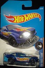 HOT WHEELS 1/5 HW RACE TEAM 2005 FORD MUSTANG SPORT CAR HWGT RACING 280/365