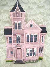 PITKIN HOUSE THE ROSE VICTORIAN INN C1885 ARROYO GRANDE CA SHELIA 1992
