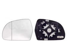 Neu Beifahrerseite Audi A4 8K 06//09 Außenspiegel-Ersatzglas Spiegelglas rechts