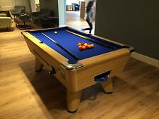 **SUPERPOOL** Professional Pool Table RE-CLOTHING In Tournament standard Cloths