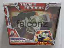 Transformers Robots In Disguise Megatron Classic Deluxe Figure MISP Brand New