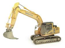 KOMATSU PC210LC-11 Hydraulic Excavator Muddy Version- UH8144