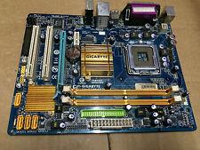 GIGABYTE GA-G31M-ES2L LGA 775 Intel G31 Micro ATX Intel Motherboard