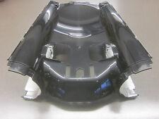 Yamaha MT-01 Unterboden Verkleidung Auspuff Verkleidung 5YU-21600-00-P neuwertig