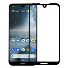 For Nokia 2.2, 3.2, 4.2 Anti Scratch Full Cover Tempered Glass Screen Protector