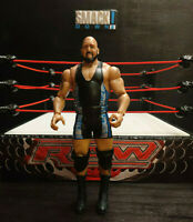 WWE THE BIG SHOW MATTEL WRESTLING ACTION FIGURE BASIC SERIES 42 THE GIANT AEW