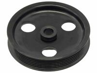 Power Steering Pump Pulley For 1999-2006 Jeep Wrangler 2002 2004 2003 D451NR