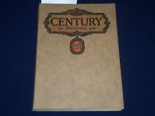 1923 DECEMBER THE CENTURY MAGAZINE - MAXFIELD PARRISH JELL-O AD - SP 2603