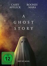 ? A Ghost Story (2018) DVD