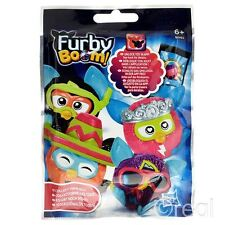 "New 1 PACK Furby Boom Blind Bag Eggs 2"" Mini Figures Mystery Official"